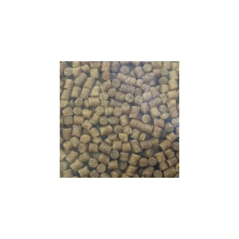 Skrettings Low Oil 'Fishery' Pellets