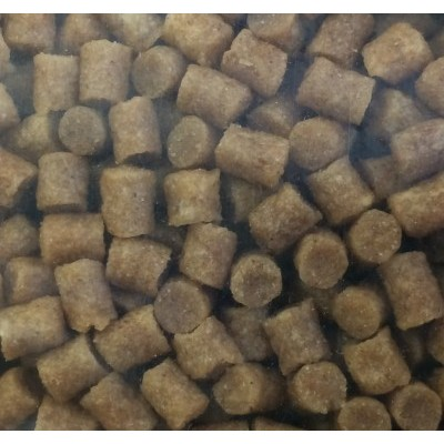 Skrettings Low Oil 'Fishery' Pellets 4.5mm