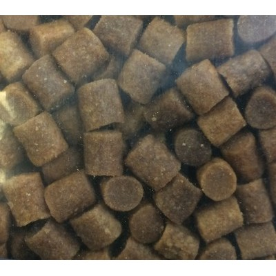 Skrettings Low Oil 'Fishery' Pellets 8.0mm