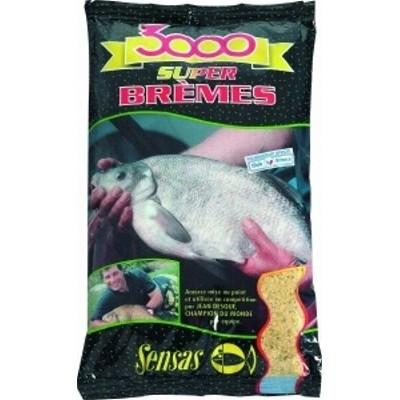 Sensas Super Bremes (09061)