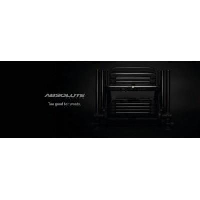 Preston Absolute Carbon Seatbox (Pre-Order)