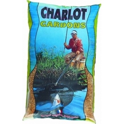 Sensas Charlot Gardons Groundbait