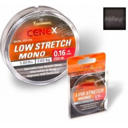 Browning Cenex Low Stretch Mono