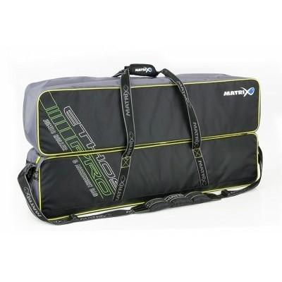 Matrix Ethos Pro Double Roller Bag (GLU091)
