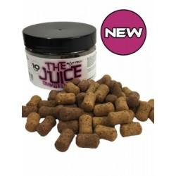 Bait-Tech Juice Pellet Wafters (Brown)