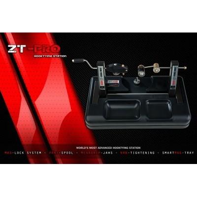 Gizmo ZT Pro Hook Tying Station