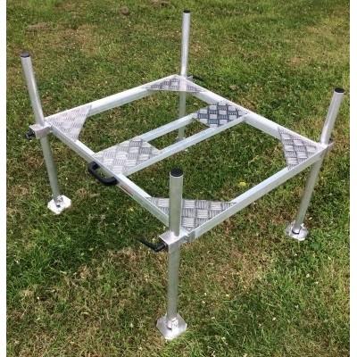 Matchcraft D36 Skeleton Platform