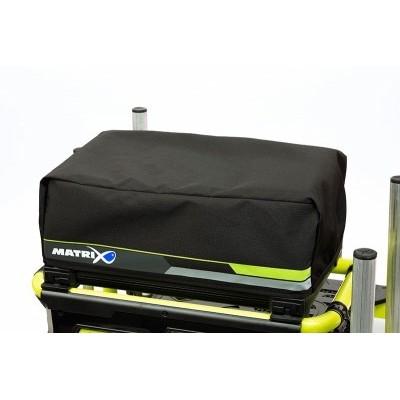 Matrix Seat Box Cover
