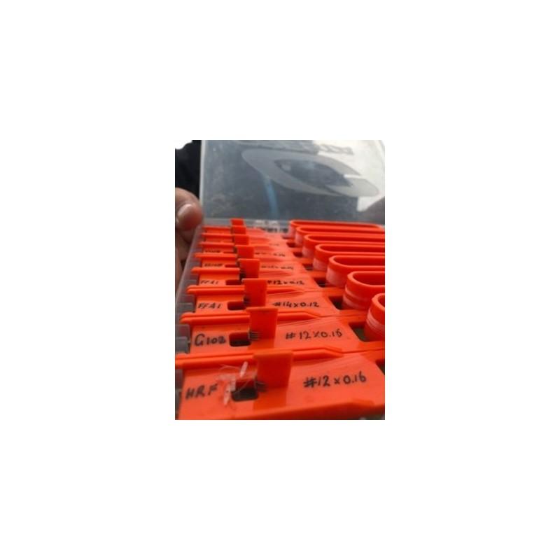 Cresta Modular Feeder Hooklength Box