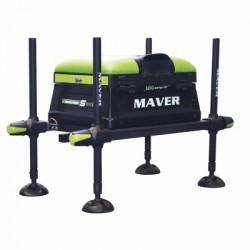 Maver MXi Series 101 Seat Box