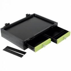 Maver MXi Double Front Drawer Unit