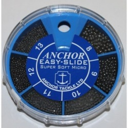 Anchor Micro Shot Dispensers