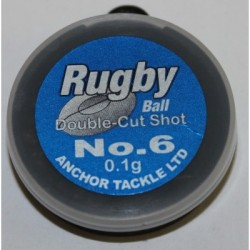 Anchor Rugby Shot Refill Tubs