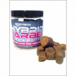 Bait-Tech Hybrid Barbel Hookbaits