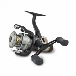 Shimano Super GT-RC Reel