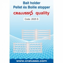 Cralusso Bait Holder