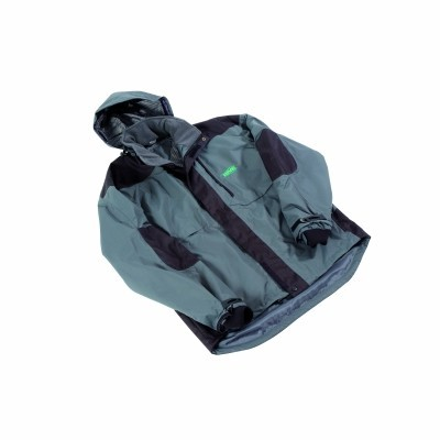 Rive Waterproof Jacket