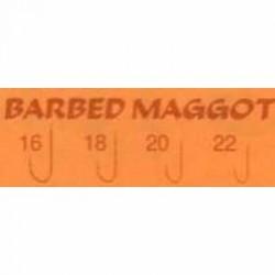 Drennan Nu Hook Barbed Maggot