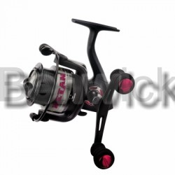 Browning Xitan Master Match Reel With Double Handle Fitted