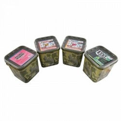 Bait-Tech Groundbait Camo Buckets