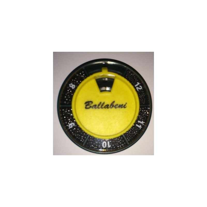 Ballabeni Lead Shot - Benwick Sports Angling Centre