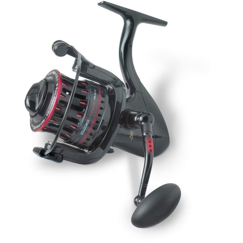 Browning Black Viper MK FD Reel