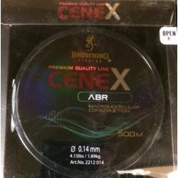 Browning Cenex ABR Line (500m)