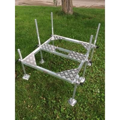 Matchcraft 6 Leg Skeleton Platform