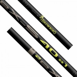 Browning 2eX-S 401 Pole (14.5m)