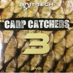 Bait-Tech Carp Catchers DVD Series3