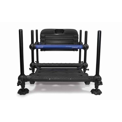 Preston Absolute Compact Blue Seatbox