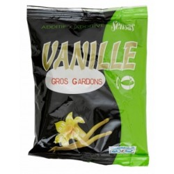 Sensas Vanille Additive Gros Gardons