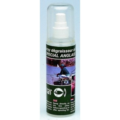 Sensas Line Degreasing Spray