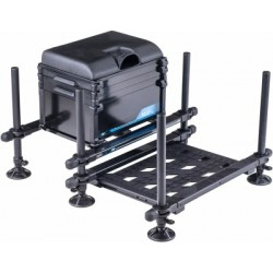 MAP H30 Competition Seat Box