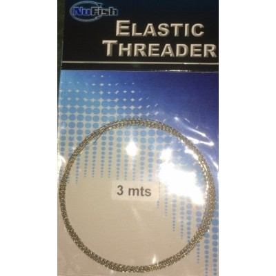 Nufish Diamond Eye Threader