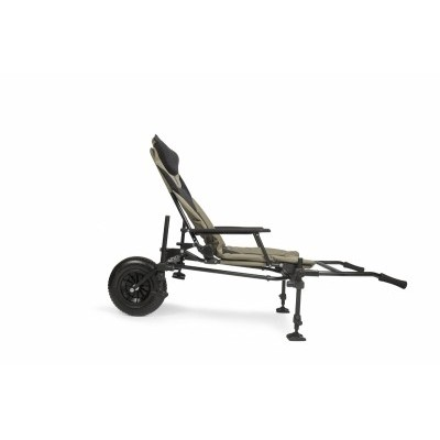 Korum X25 Chair Barrow Kit