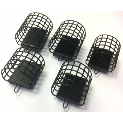 Freeflow Metal Cage Feeders