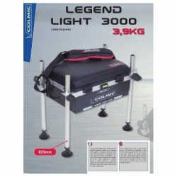 Colmic Legend Light 3000 Seat Box