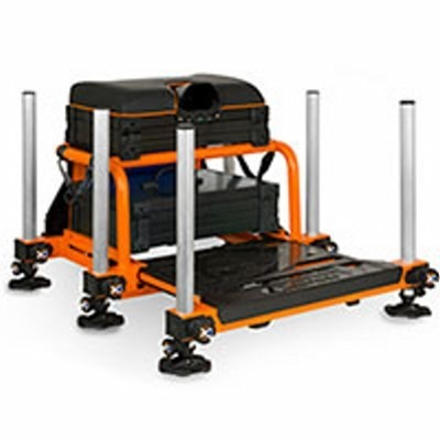 Matrix S36 Superbox Orange Limited Edition