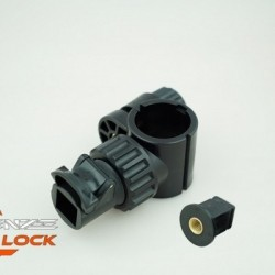 Frenzee 360 Lock Bracket & Female Insert