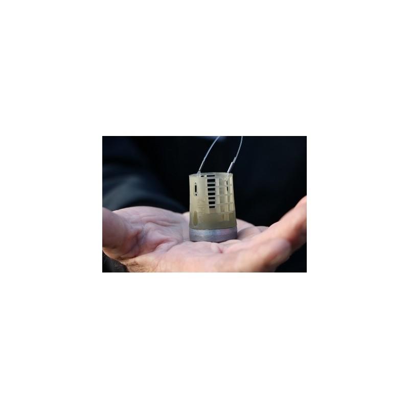 Nufish Zippla Riser Cage Feeder