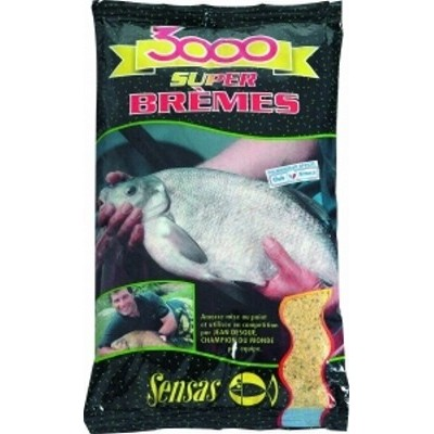Sensas Super Bremes (09061)