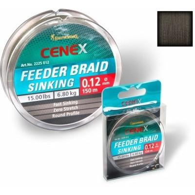 Browning Cenex Sinking Feeder Braid