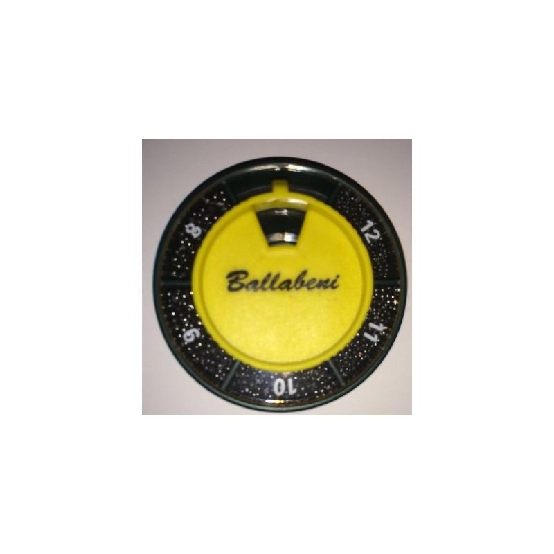 Ballabeni Lead Shot 5 Way Dispenser
