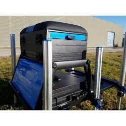 Garbolino GBC36-21 Black Seatbox