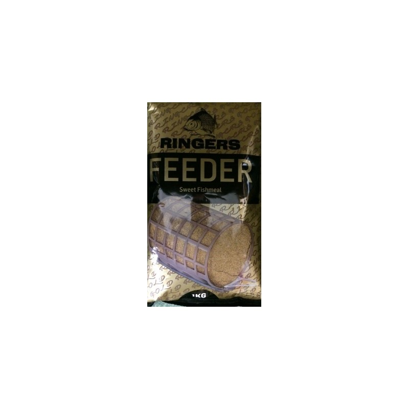 Ringers Feeder Mix (PRNG52)