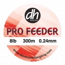 Dave Harrell Pro Feeder Line