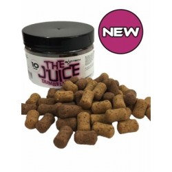 Bait-Tech Juice Pellet Wafters (Brown)