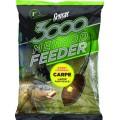 Sensas 3000 Carp Method Feeder Groundbait