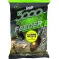Sensas 3000 Pellet Method Feeder Groundbait